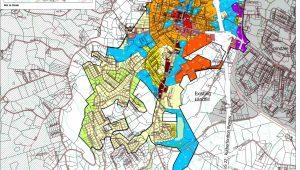 Draft Zoning Map