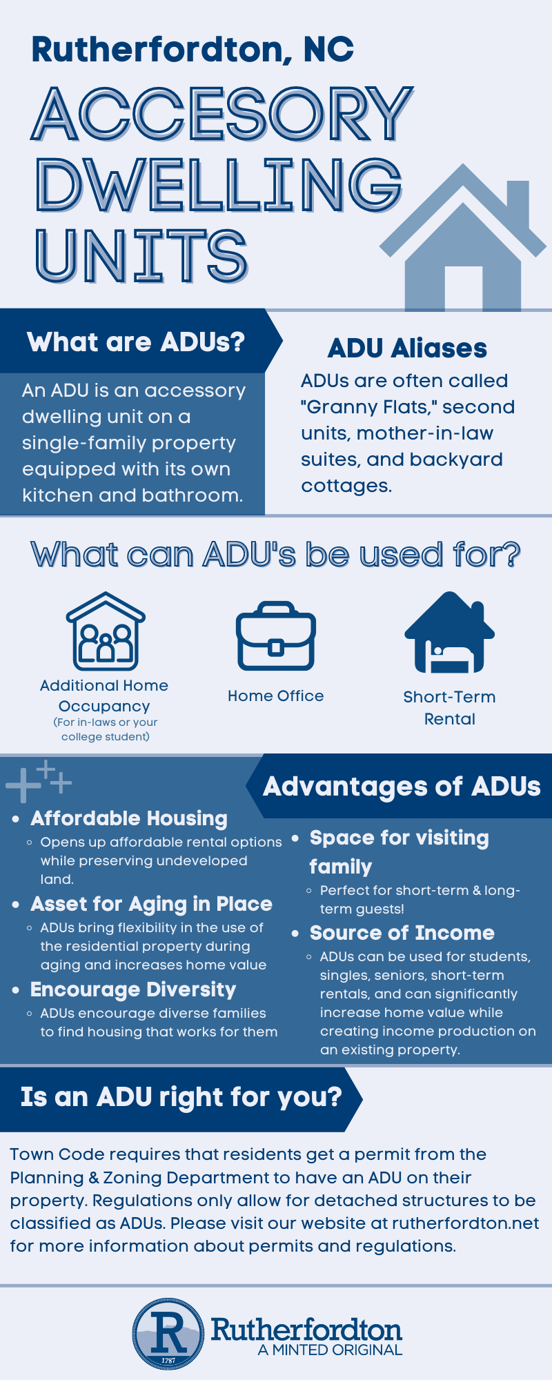ADU Info