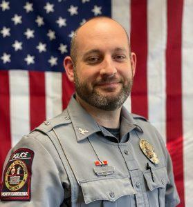 Police Chief Ingle