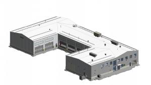 511 Facility design