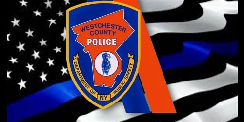 Westchester County Police Logo