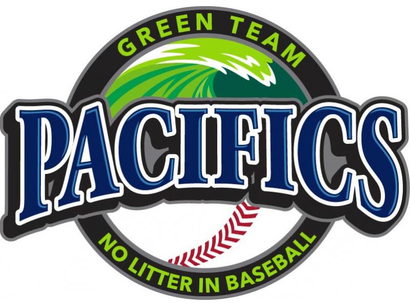 pacifics-green-team