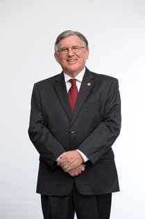 Mayor Gary Phillips