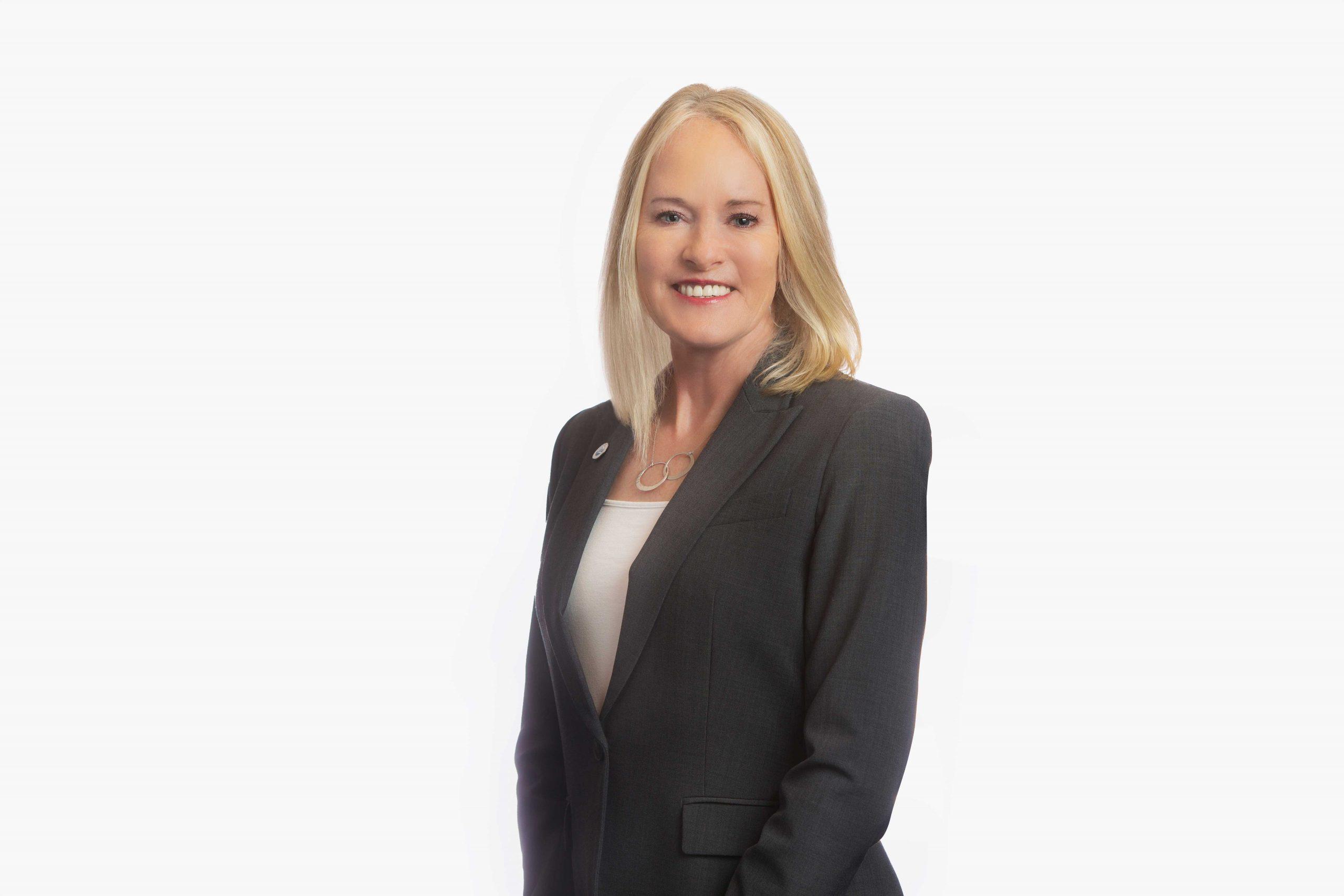 Mayor Kate Colin