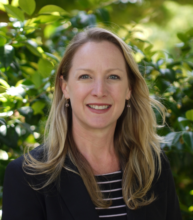 Assistant City Manager Cristine Alilovich