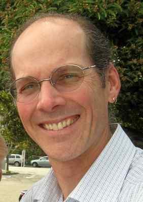 Cory Bytof