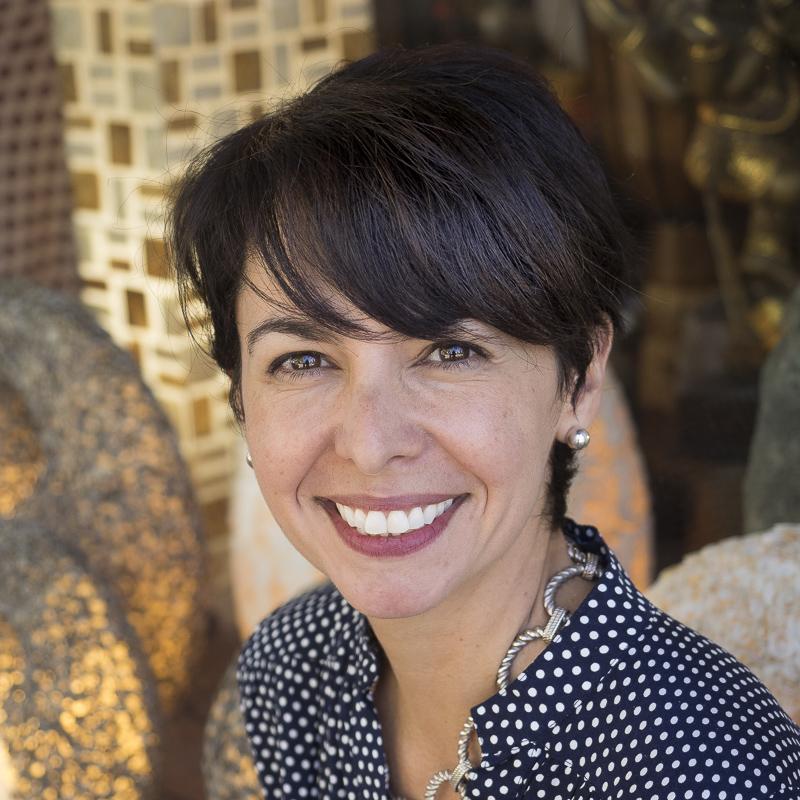 Danielle O'Leary