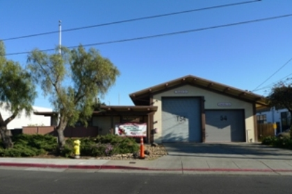 The City Of San Rafael (City) Hereby Requests Proposals From Qualified  Consultants For The Renovation Of Fire Station 54 Located At 46 Castro  Street In San ...