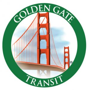 Golden Gate Transit logo