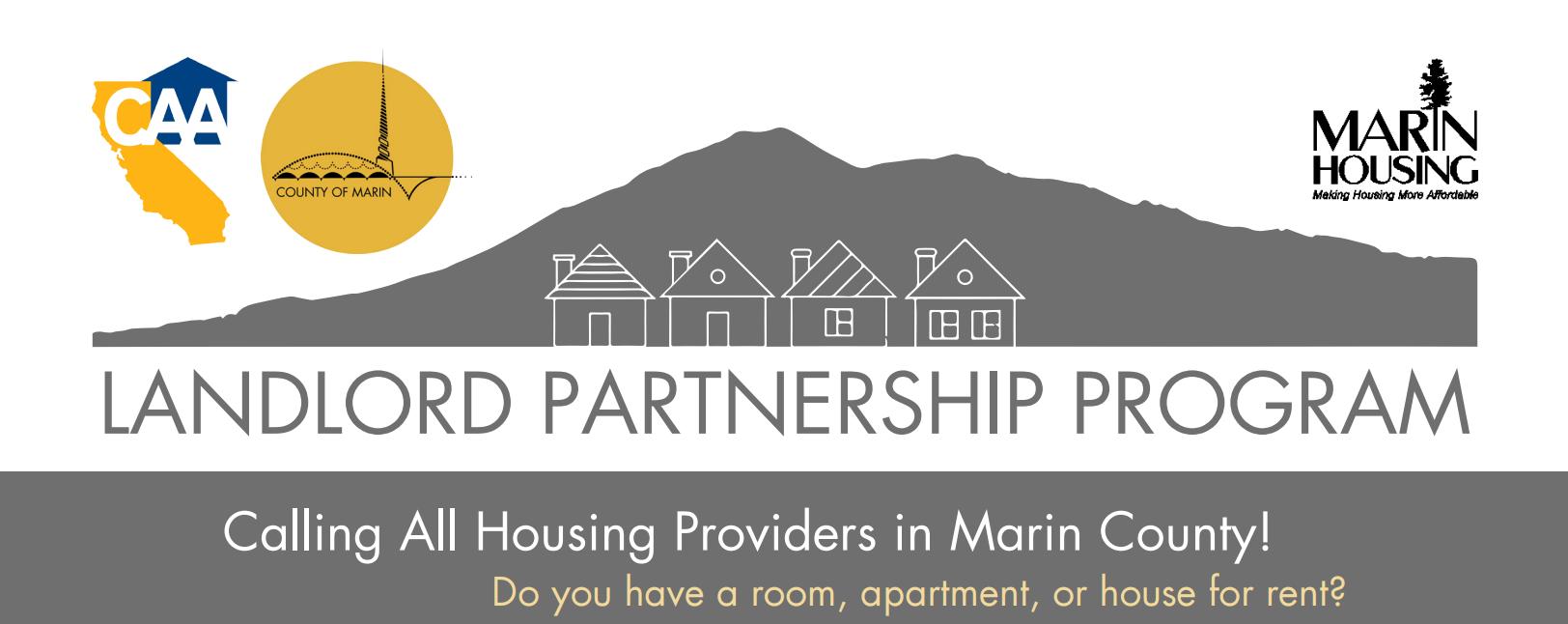 Landlord Partnership Program