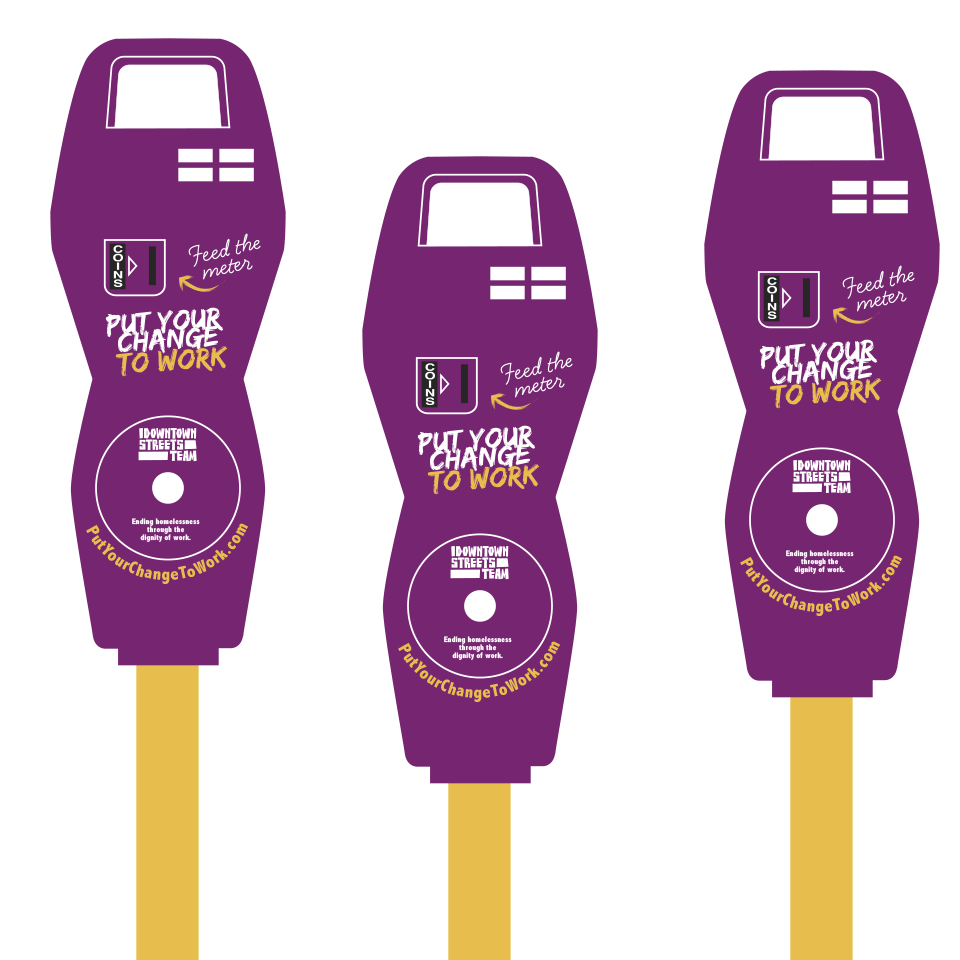 Donation Meters
