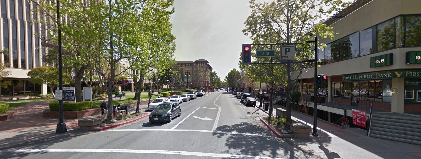 Fourth Street