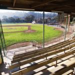 Albert Park Baseball Field