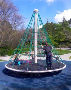 Freitas Park playground