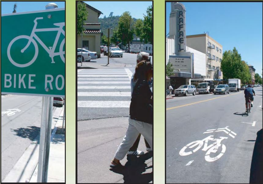 Bicycle and Pedestrian Advisory Committee