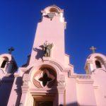 San Rafael Mission