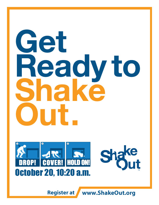 Great Shakeout
