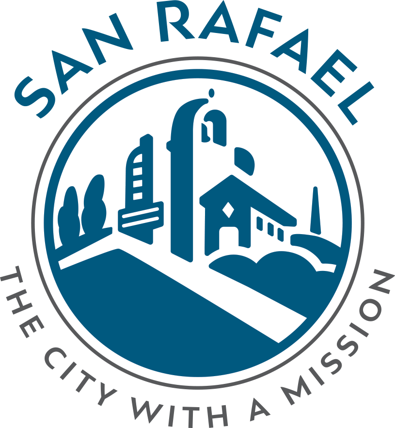 City of San Rafael Seal