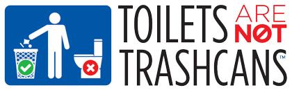 toiletsarenotgarbagecans