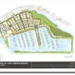 Loch Lomond Site Plan