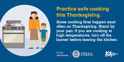 Safe Thanksgiving