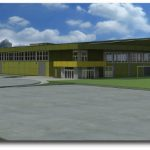 San Rafael Airport Recreational Facility project