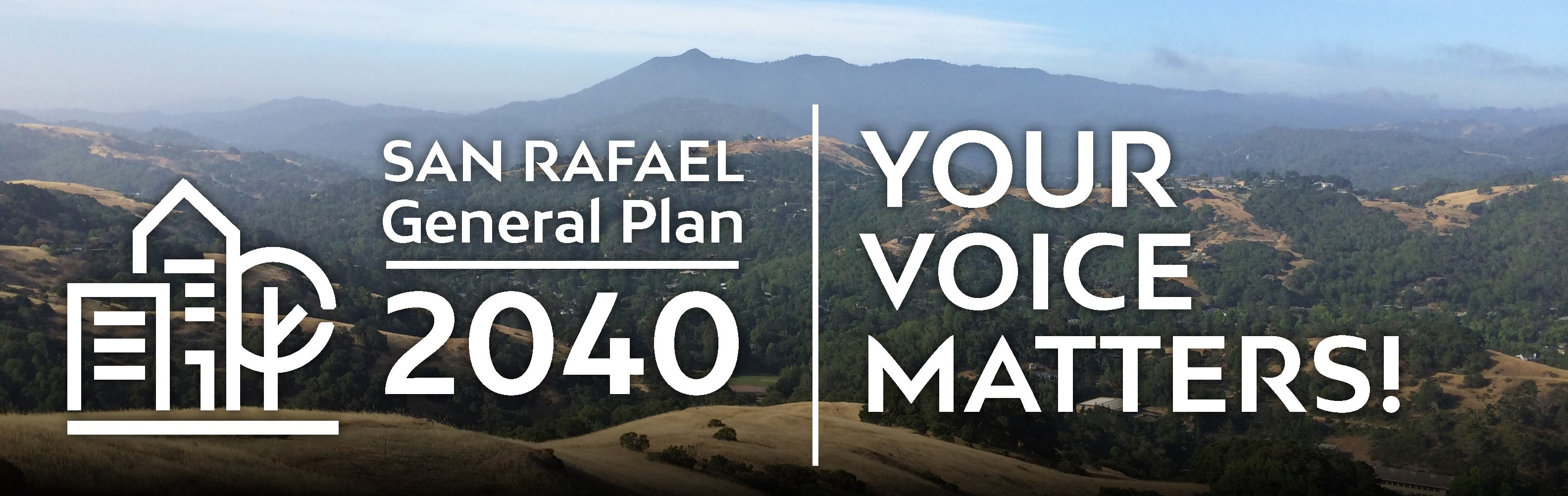 General Plan 2040 Header