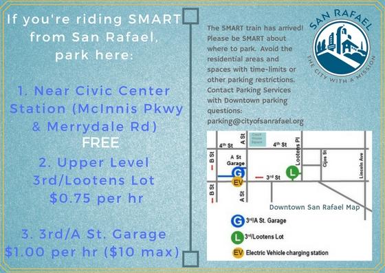 Parking Srvcs SMART Parking info