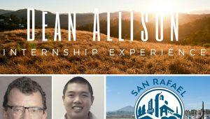 Dean Allison Internship