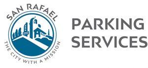 Parking Department New Logo