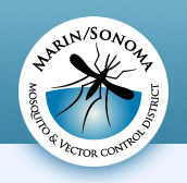 Marin Sonoma Mosquito and Vector Control District