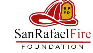 San Rafael Fire Foundation Logo