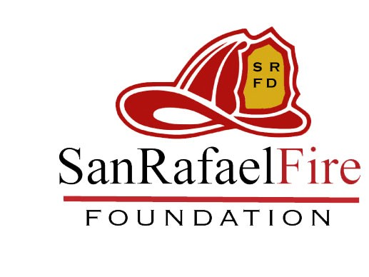 San Rafael Fire Foundation Logo