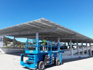 Solar Project Photo