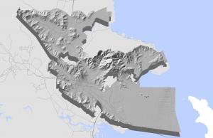 SR Map
