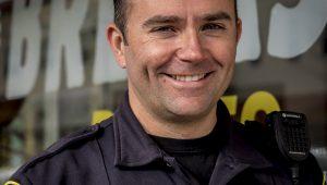 Scott Eberle