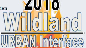 2018 WUI Symposium