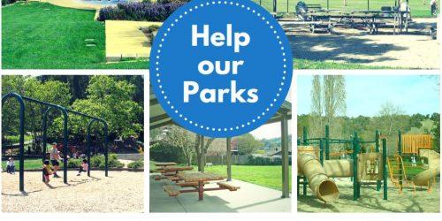 Park Flyer