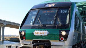 SMART Train