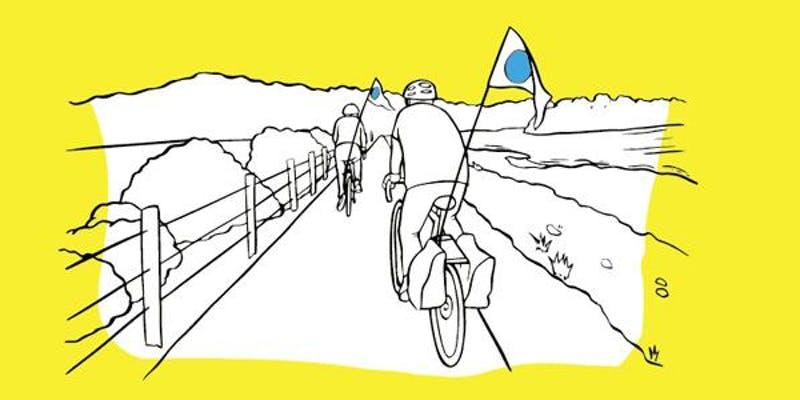 Bike the Canal