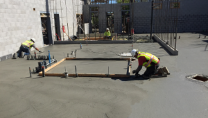 Fire station 57 update May 2018