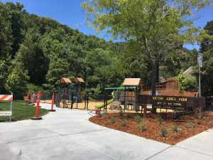 Victor Jones Playground