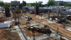 Public Safety Center Update 2018