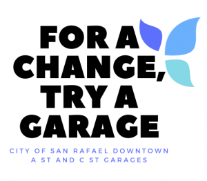 Garage motto: for a change