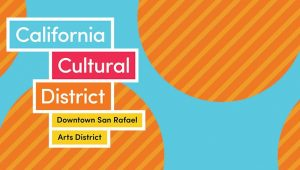 San Rafael Arts District