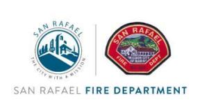City FD Logo
