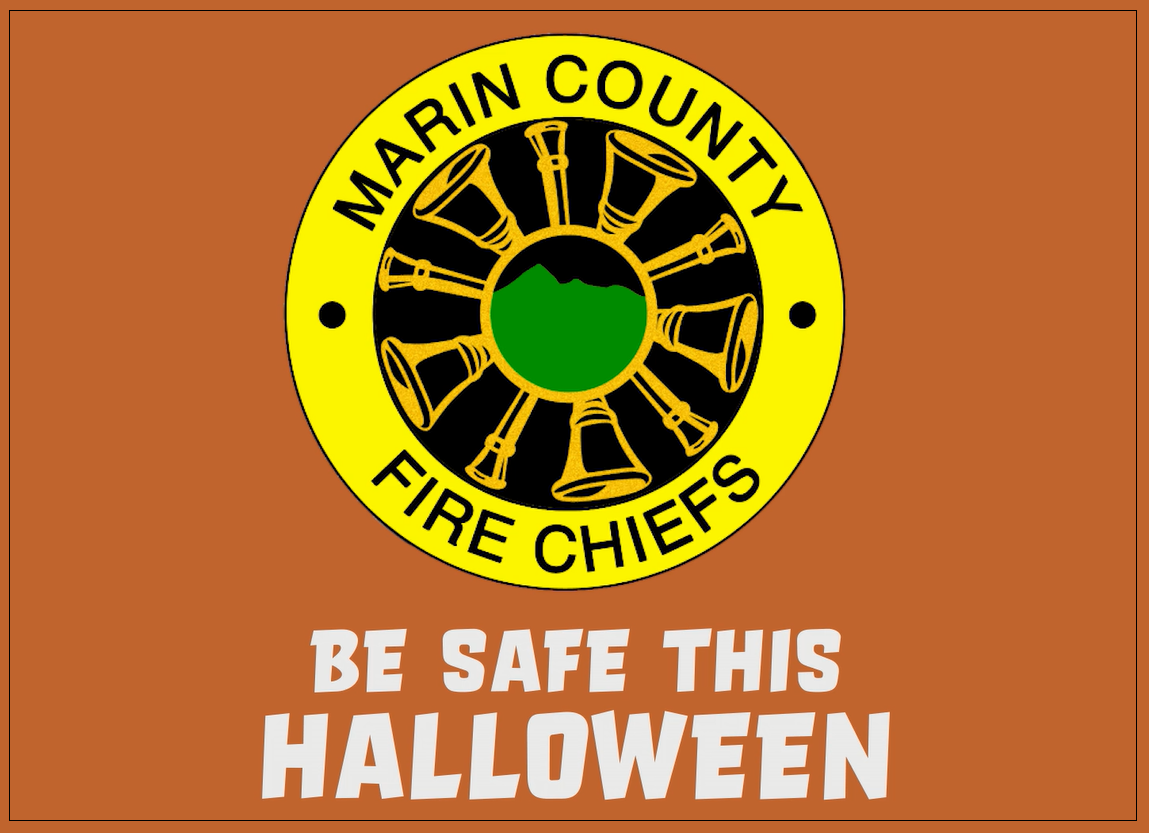 Halloween PSA Fire Department 2018