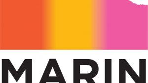 Marin Arts Logo
