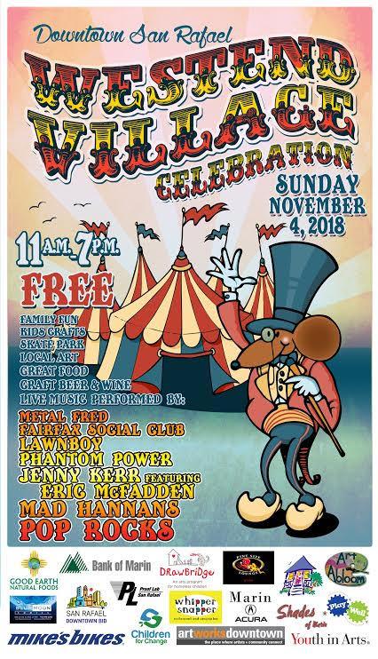 West End Village Celebration