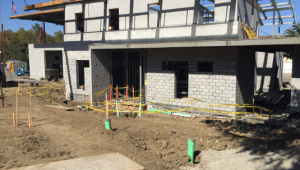 Fire Station 57 Update September 2018